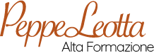 Peppe Leotta Logo